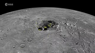 BepiColombo prepares for Mercury