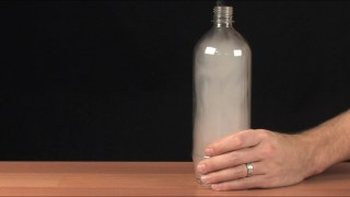 Cloud in a Bottle - Sick Science! #076