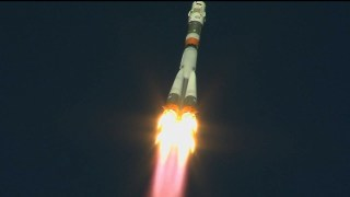 Crew Safe After Soyuz Launch Abort