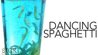 Dancing Spaghetti - Sick Science! #131