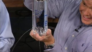 Do Not Open Bottle - Cool Science Prank
