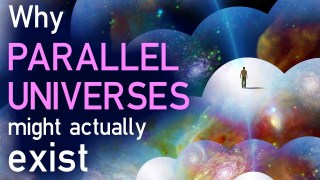Do Parallel Universes Exist?