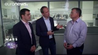 ESA Euronews: ExoMars at Mars