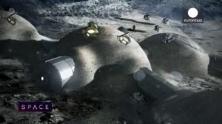 ESA Euronews: Si torna sulla Luna