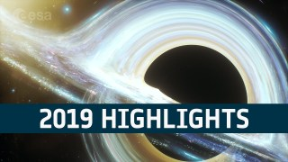 ESA highlights 2019