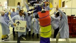ESTEC Shake