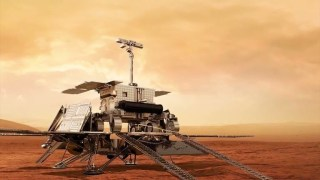 ExoMars - A promising future