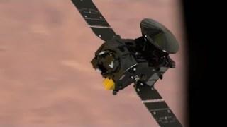 ExoMars science