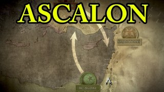 First Crusade: Battle of Ascalon 1099 AD