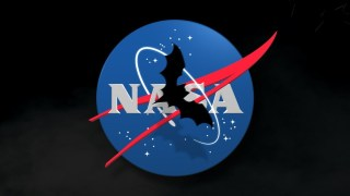 Happy Halloween from NASA
