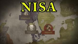 Harald Hardrada: Battle of Nisa 1062 AD