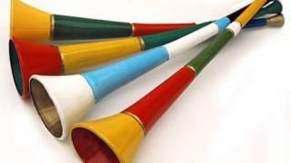 How to Make a Vuvuzela Sound