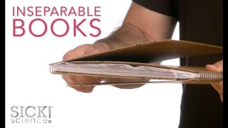 Inseparable Books - Sick Science! #199