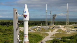 Launch of NASA's Lucy Mission to Jupiter's Trojan Asteroids