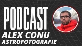 LIVE: Astrofotografie cu Alex Conu