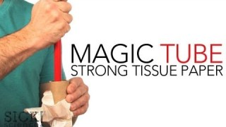 Magic Tube - Sick Science! #134