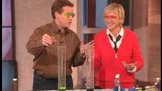 Meet Steve Spangler - Making Science Fun