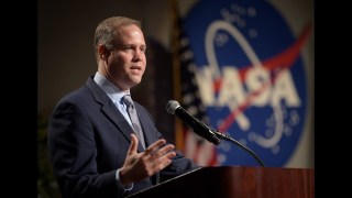 Message from the Administrator: Celebrating NASA's 60th Birthday