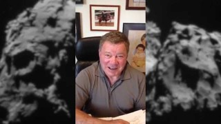 Message from William Shatner