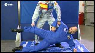 Mission 1: Newton in Space (Deutsch)