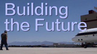 NASA 2017 - Building the Future