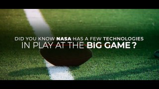 NASA at the Big Game