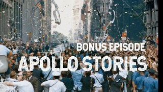 NASA Explorers: Apollo Story Roundup