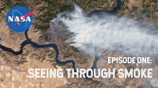 NASA Explorers S3 E1: Seeing Through Smoke