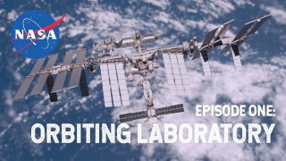 NASA Explorers S4 E1: Orbiting Laboratory