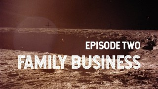 NASA Explorers: The Family Moon Business