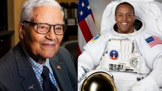 NASA Salutes Aviation and Space Excellence