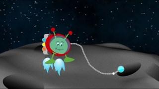 Paxi - Rosetta y komety