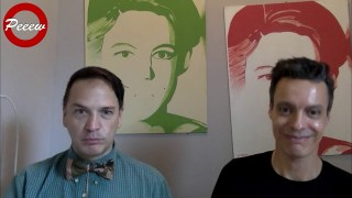Peeew! #475: Michael Alig & Ernie Glam Talk Artificial Intelligence