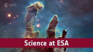 Science at ESA