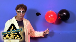 Science Max|BIG Experiments|Science Experiments