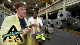 Science Max|BIG Generator|School Projects