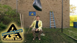 Science Max|Home Experiment Plastic Bag |Mini Max |SCIENCE |