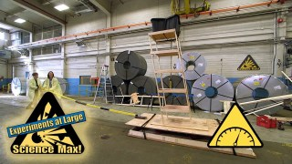 Science Max|School Projects|SOUND|Experiments for Kids