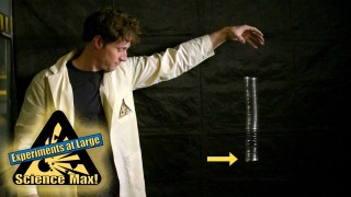 Science Max|Tension & Gravity|School Projects