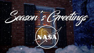 Season's Greetings from NASA