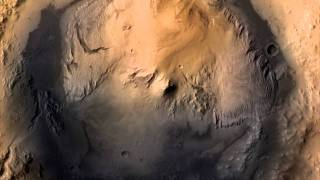 "Shatner Hosts Curiosity's ""Grand Entrance"" to Mars"