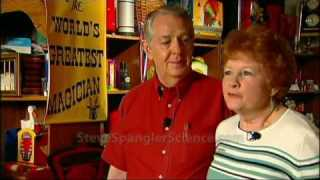 Spangler Family Magic - Interview with Bruce & Kitty Spangler
