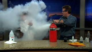 Steve Spangler Show - Making Science Fun!