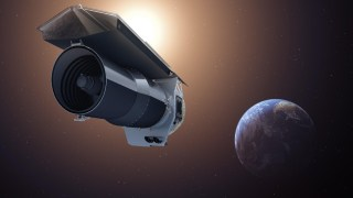 The Universe in Infrared: The Legacy of the Spitzer Space Telescope