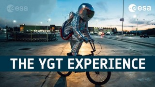 The YGT Experience at ESA