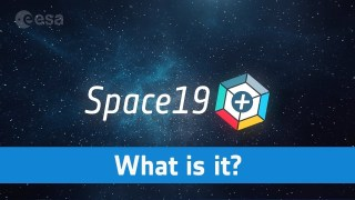 What is Space19+?