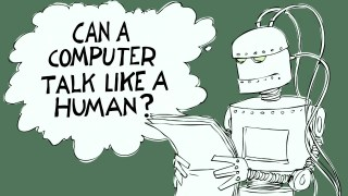 When Computers Become Human: A Kid's Guide to the Future of Artificial Intelligence