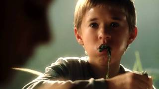 World School - Food in Movies - AI: Artificial Intelligence 2001
