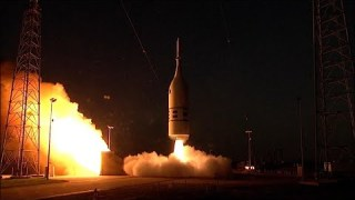 A Successful Milestone Test for Our Artemis Program on This Week @NASA – July 5, 2019