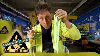 Science Max|SLIME|Polymer